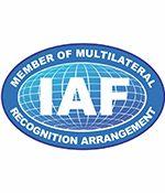 IAF Logo F