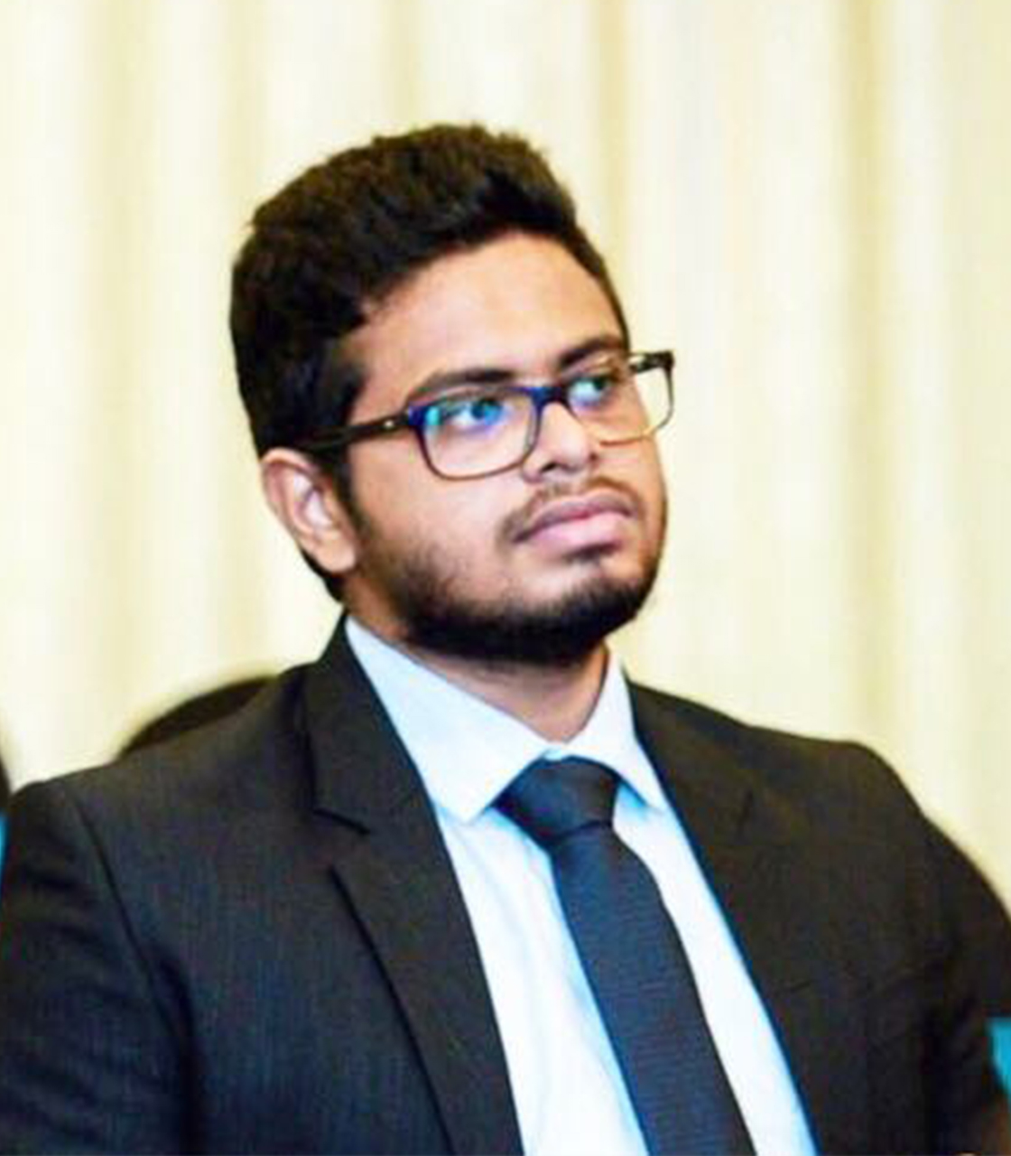 Mr. Deshan Premasiri