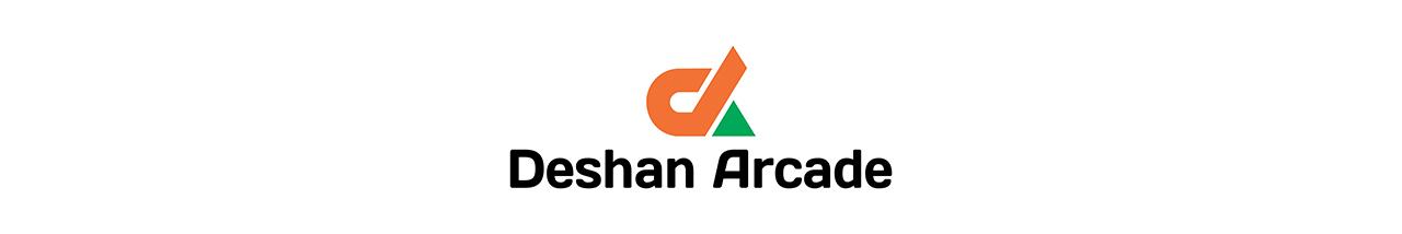 Deshan Arcade F