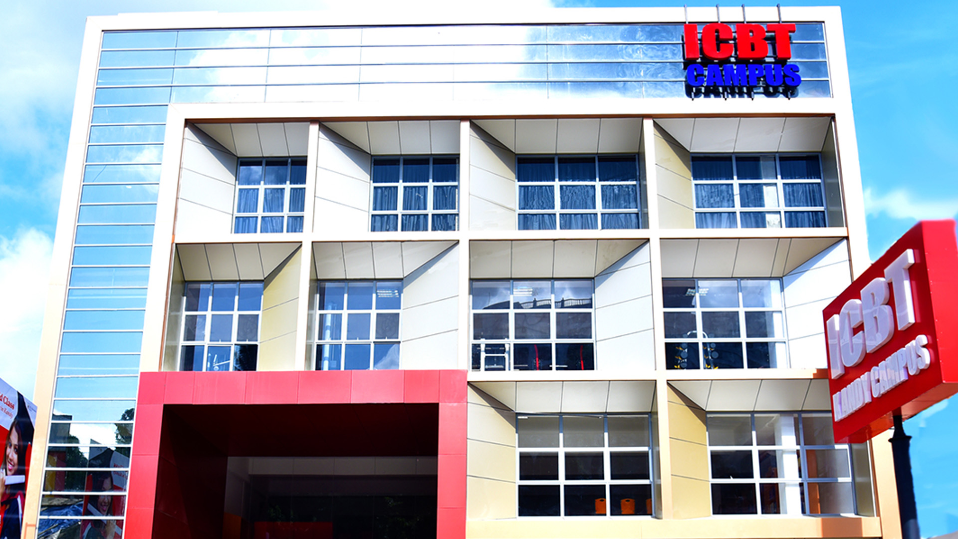 ICBT Kandy Campus